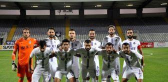 Ramazan Toprak: TFF 2. Lig: Afyonspor: 0 Manisa FK: 4