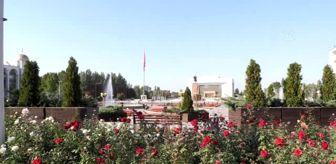 İsmet Uçma: TÜRKPA, Kırgızistan'daki milletvekili seçimlerinde alınan Kovid-19 tedbirlerden memnun