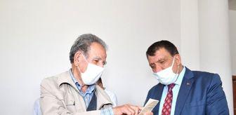 Kemal Özer: Başkan Gürkan'dan öğretmenlere övgü