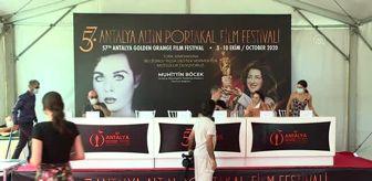Toz Ruhu: 57. Antalya Altın Portakal Film Festivali - 'Dirlik Düzenlik' filminin söyleşisi