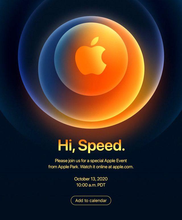 Apple, iPhone 12'yi tanıtması beklenen etkinliği 13 Ekim günü gerçekleştirecek