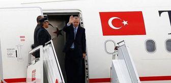Şeyh Sabah: Cumhurbaşkanı Erdoğan'dan 3 ay sonra ilk yurt dışı ziyareti! Kuveyt ve Katar'a gidecek
