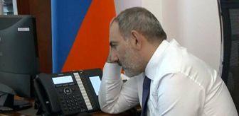 İgor Korotçenko: Rus askeri uzman, Ermenistan Başbakanı Nikol Paşinyan ile böyle dalga geçti: Bugün kimi arasam?
