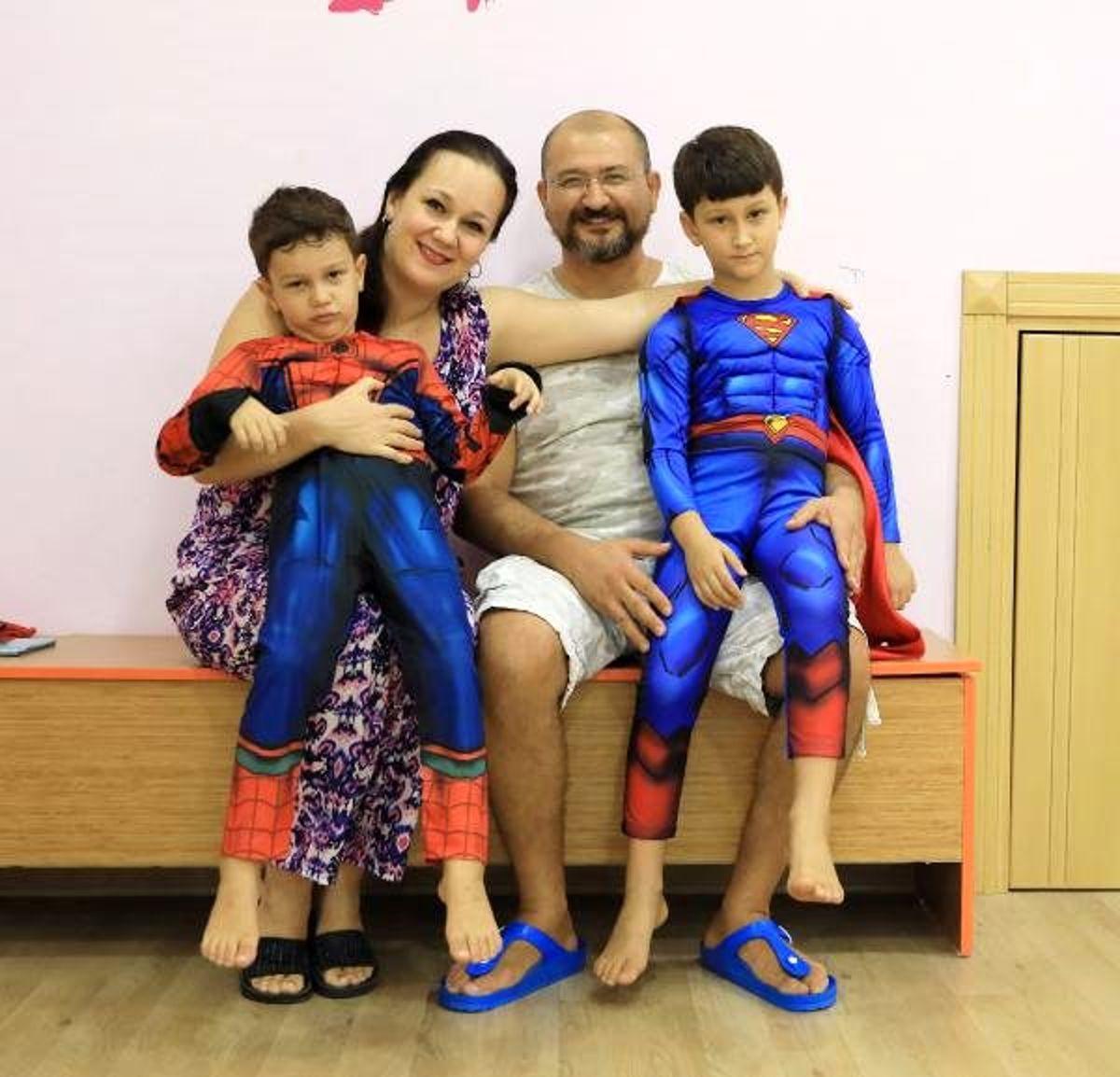 Türk erkekleri ile evlenmek isteyen yabancılar