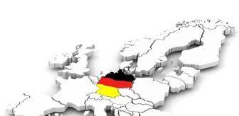Ren Vestfalya: Almanya, Covid-19'a saat ayarı getirdi