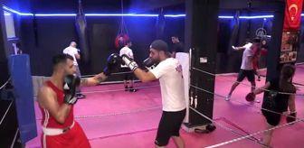 Mehmet Kalyon: Son dakika haberleri | 'Baba Yüksel' dezavantajlı gençleri boksla topluma kazandırıyor