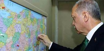 Ardahan: Cazibe Merkezleri Programı'ndaki il sayısı Kilis'in de eklenmesiyle 24 oldu