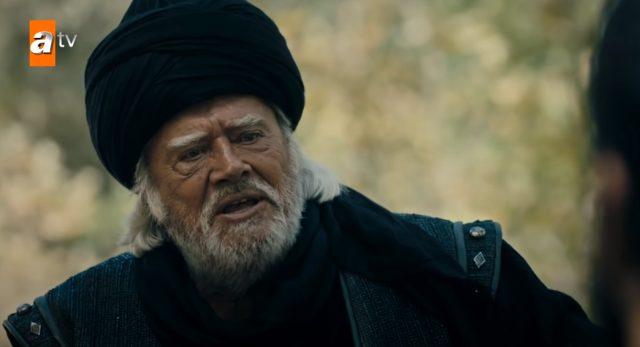 Cüneyt Arkın, Kuruluş Osman'da kimi canlandıracak? Cüneyt Arkın'ın rolü ne olacak? Dizideki ismi nedir? Aksakallılar kimdir?