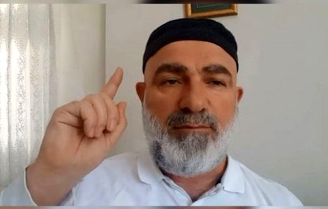 GATA'daki görevinden alınan Ali Edizer'e Mesut Yılmaz'a hakaretten suç duyurusu