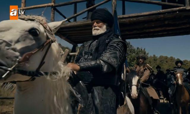 Kuruluş Osman'da 'Engin Altan Düzyatan' rol alacak mı? Ertuğrul Gazi'yi 'Engin Altan Düzyatan' mı canlandıracak?