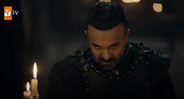 Kuruluş Osman'da Nikola karakterini kim canlandırıyor? Erkan Avcı kimdir, kaç yaşında, nereli?