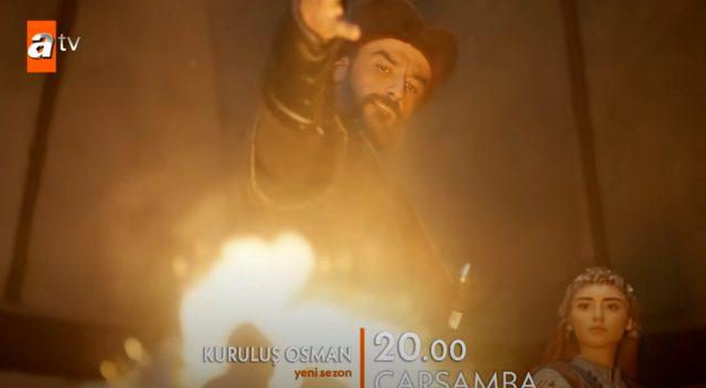 Kuruluş Osman'da Savcı Bey karakterini kim canlandırıyor? Kanbolat Görkem Arslan kimdir, kaç yaşında, nereli?