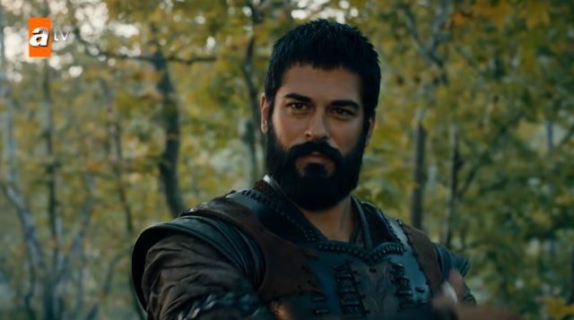 Kuruluş Osman yeni sezon 1. bölüm (28. bölüm) canlı izle! Kuruluş Osman yeni bölüm saat kaçta başlayacak? Kuruluş Osman oyuncuları kimlerdir?