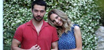 İntepe: Maria ile Mustafa reytinglere yenik düştü! Dizinin yayından kaldırılması bekleniyor