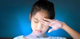 Asya: Miyopi görülme yaşı 3?e kadar düştü