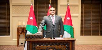 Kral Abdullah: Ürdün Kralı II. Abdullah, Al-Khasawneh'i yeni hükümeti kurmakla görevlendirdi