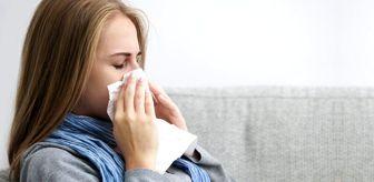 Türkiye İş Bankası: Uzman isim merak edilen soruyu yanıtladı: Soğuk algınlığı ile koronavirüs nasıl ayırt edilir?