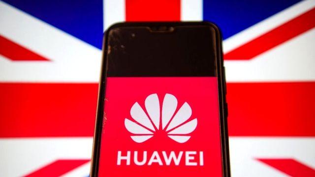 İngiltere'de parlamento soruşturması Huawei ile Çin yönetimi arasında 'gizli işbirliği' olduğu...