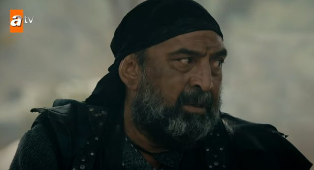 Kuruluş Osman'da Demirci Davut'u kim canlandırıyor? Demirci Davut kimdir? Ahmet Yenilmez kimdir, kaç yaşında, nereli?