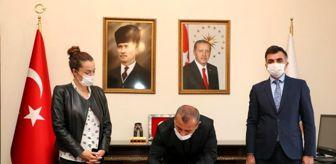 Hercai: Trabzonlu dizi yapımcısı Berna Akdeniz, Ordu'da okul yaptırıyor