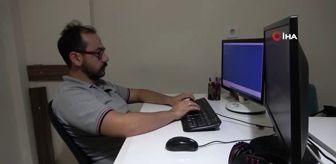 Özbek: Uzmanından 'fidye virüsü' uyarısı: Bilgisayardaki tüm dosyaları rehin alıyor