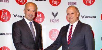 Gönen: Balıkesir'de helal 'jelatin ve kolajen' üretimi için 50 milyon TL'lik yatırım