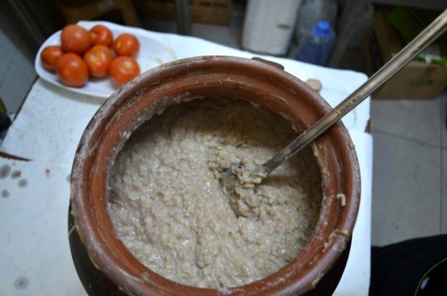 Masterchef yemekleri! En güzel Keşkek nasıl yapılır? Keşkek tarifi! Keşkek için gerekli malzemeler nelerdir?