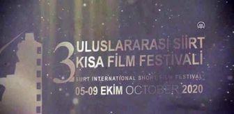 Pervari: 3. Uluslararası Kısa Film Festivali sona erdi