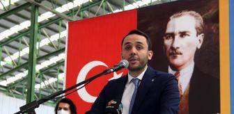 Süreyya Sadi Bilgiç: AK Parti Isparta Merkez İlçe'de Ahmet Yasir Pirimoğlu dönemi