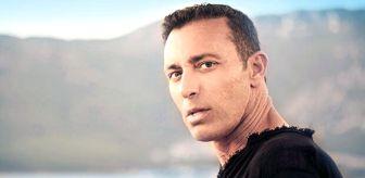 Mustafa Sandal: Kendime format attım, hem de damardan!