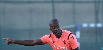 Ersun Yanal: Eddie Newton, Trabzonspor'un iskeletini belirlemeye çalışıyor