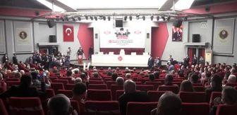 İyi Parti: MHP Genel Başkan Yardımcısı Durmaz'dan TTB açıklaması