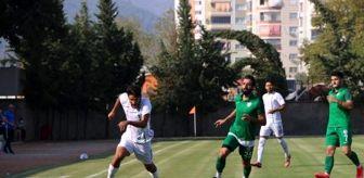 Fırat: Sultanbeyli Belediyespor: 1-0