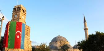 Fetih Suresi: 4 asırlık Tekeli Mehmet Paşa Camisi
