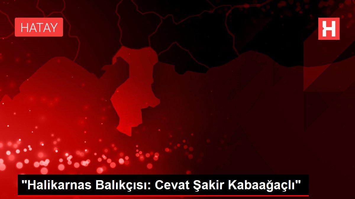 'Halikarnas Balıkçısı: Cevat Şakir Kabaağaçlı'