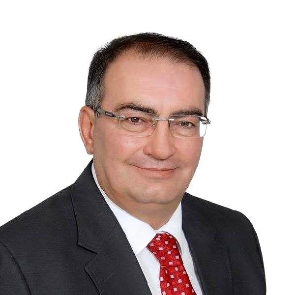 Kilis Belediye Başkanı Bulut, hayatını kaybetti