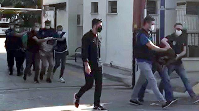 Mersin'de 5 kişi sahte içki nedeniyle hayatını kaybetti