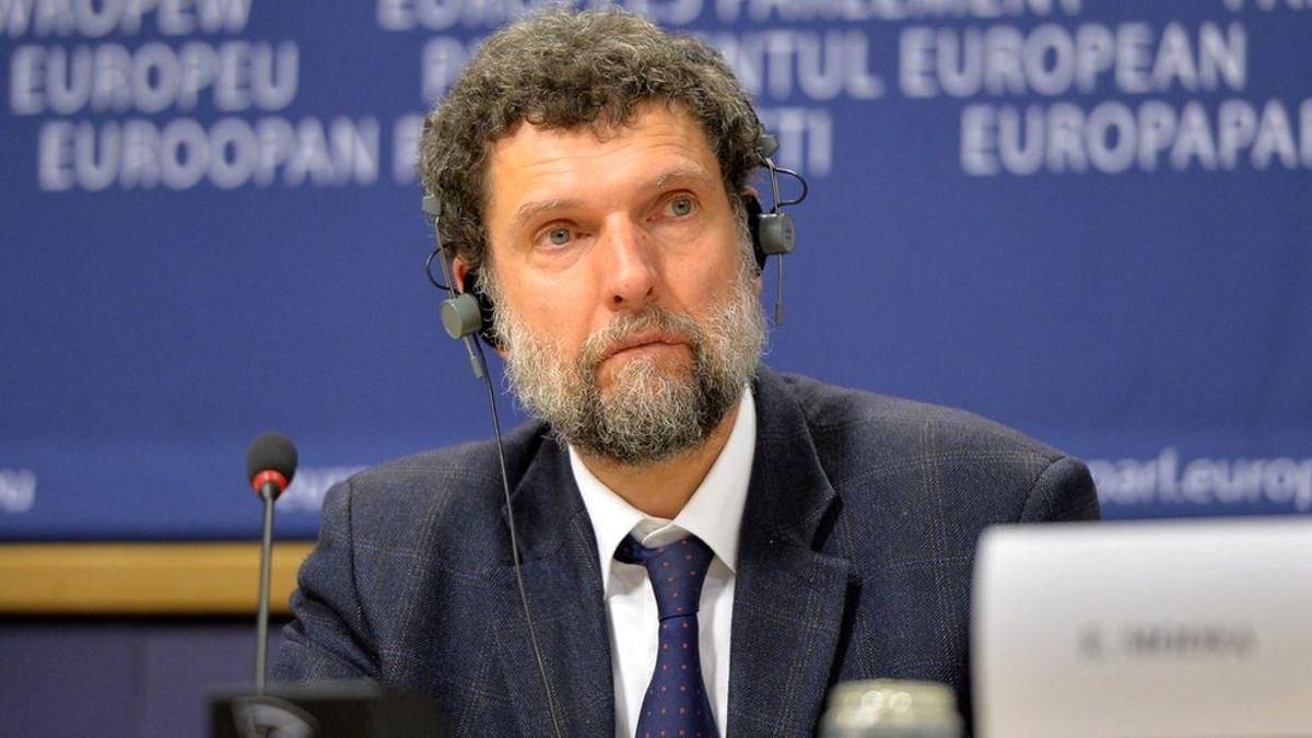 Osman Kavala'nın avukatları: Müvekkilimiz hakkındaki iddianamenin tarafımızca hukuki değeri yok