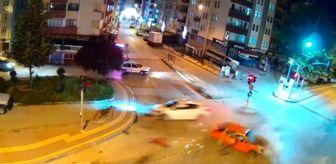 Kent Güvenliği Yönetim Sistemi: Son dakika haber: Türkiye?de 3 ayda 107 bin kazada 808 kişi hayatını kaybetti