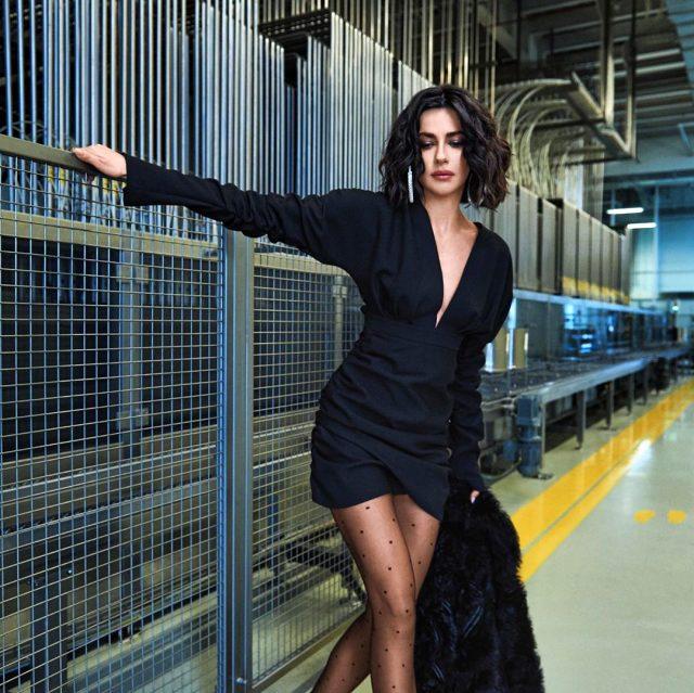 Yasak Elma'nın yıldız oyuncusu Nesrin Cavadzade dünyaevine giriyor
