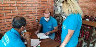 Hüseyin Beyoğlu: Bağlar Belediyesinden gıda denetimi