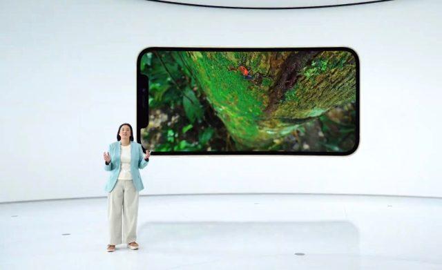 Son Dakika: Apple, tüm dünyanın merakla beklediği iPhone 12 modellerinin tanıtımına başladı