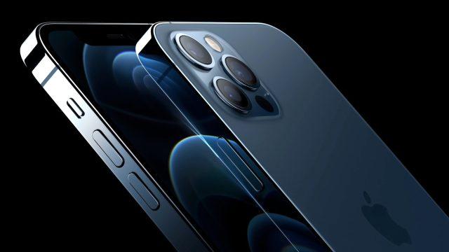 Son Dakika: Apple, tüm dünyanın merakla beklediği iPhone 12 modellerini tanıttı