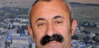 Tunceli: Tunceli Belediye Başkanı Maçoğlu, ifadeye çağrıldı