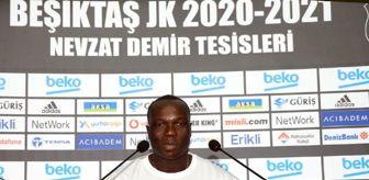 Sergen Yalçın: Vincent Aboubakar: Hikayenin devamını yazmak için geri geldim