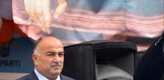 İstifa: AK Parti Çiçekdağı İlçe Başkanı istifa ettiğini açıkladı
