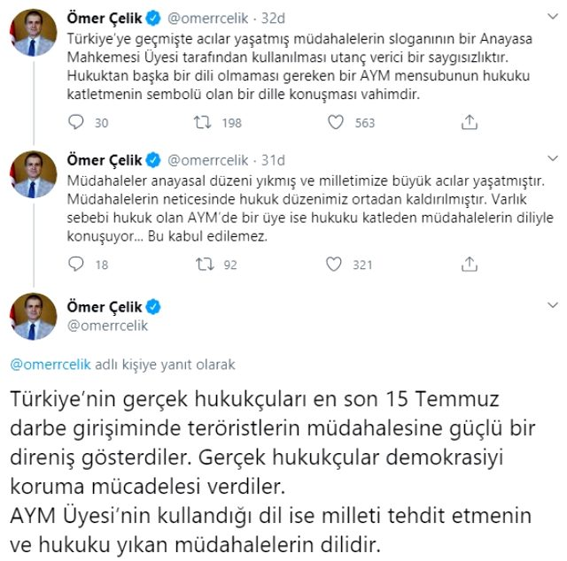 'Işıklar yanıyor' paylaşımına bir tepki de AK Parti Sözcüsü Çelik'ten geldi: Utanç verici bir saygısızlıktır