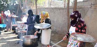 Şenay Akay: Kadınlardan ihtiyaç sahipleri için kışlık konserve
