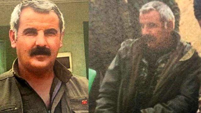MİT buldu, Mehmetçik vurdu! PKK'nın üst düzey sorumlularından Serhat Patnos etkisiz hale getirildi