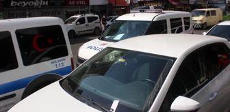 Pozantı: Son dakika haber... Polis, emeklinin 20 bin lira dolandırılmasını önledi